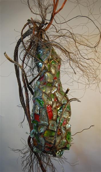 leadedchunkglasslampsculpture2